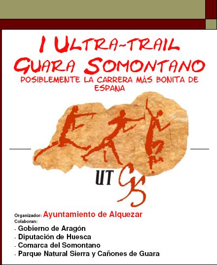 Ultra Trail Guara Somontano